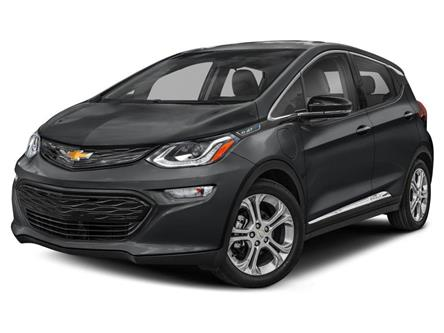 2020 Chevrolet Bolt EV Premier (Stk: M5117-20) in Courtenay - Image 1 of 9