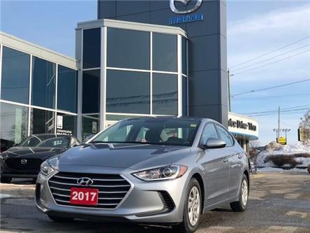 2017 Hyundai Elantra GL (Stk: M2670) in Gloucester - Image 1 of 15
