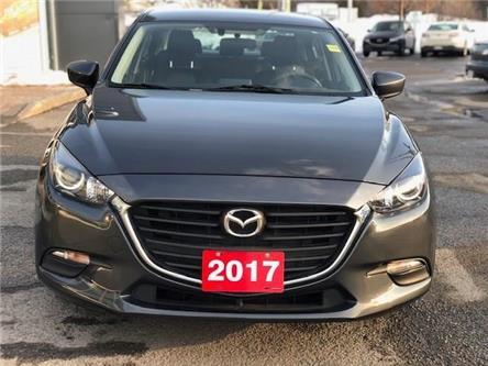 2017 Mazda Mazda3 GX (Stk: M2686) in Gloucester - Image 2 of 17
