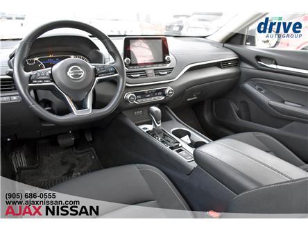 2019 Nissan Altima 2.5 SV (Stk: U136) in Ajax - Image 2 of 35