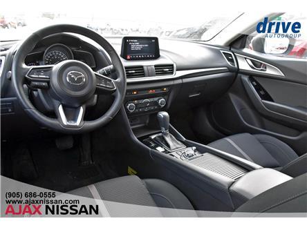 2017 Mazda Mazda3 Sport GT (Stk: P4361) in Ajax - Image 2 of 32