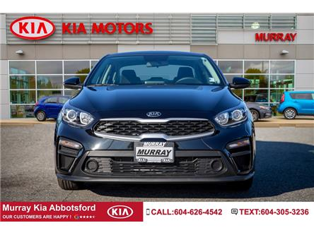 2020 Kia Forte LX (Stk: FR01032) in Abbotsford - Image 2 of 23