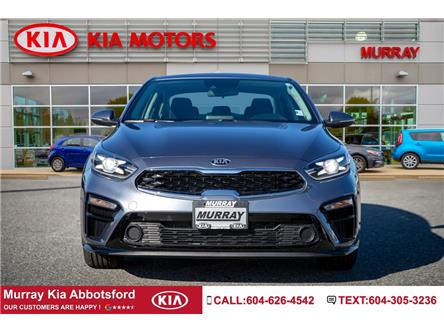 2020 Kia Forte EX+ (Stk: FR01237) in Abbotsford - Image 2 of 22