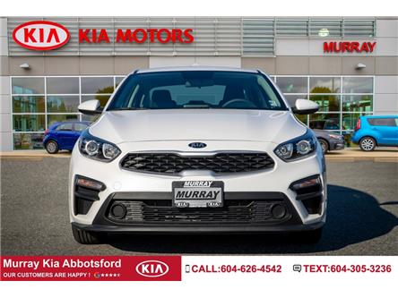 2020 Kia Forte LX (Stk: FR05611) in Abbotsford - Image 2 of 23