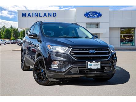 2019 Ford Escape Titanium (Stk: P1982) in Vancouver - Image 1 of 25