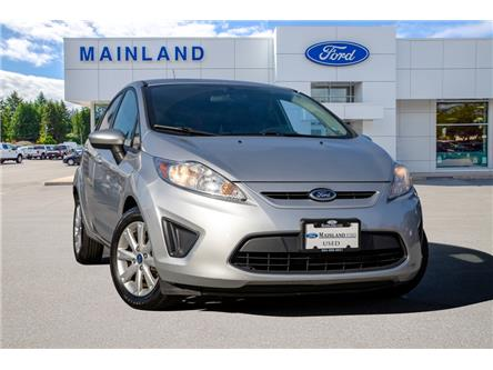 2013 Ford Fiesta SE (Stk: P6345A) in Vancouver - Image 1 of 21