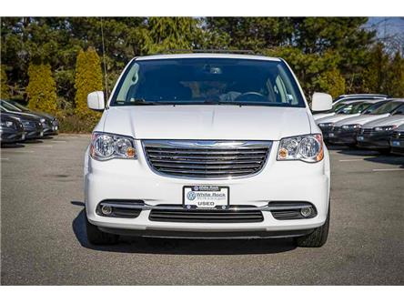 2016 Chrysler Town & Country Touring-L (Stk: KA511378A) in Vancouver - Image 2 of 23