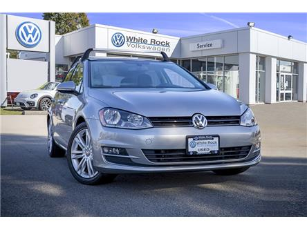 2015 Volkswagen Golf 1.8 TSI Highline (Stk: KG505457B) in Vancouver - Image 1 of 26