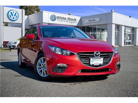 2016 Mazda Mazda3 Sport GS (Stk: KT036873A) in Vancouver - Image 1 of 25