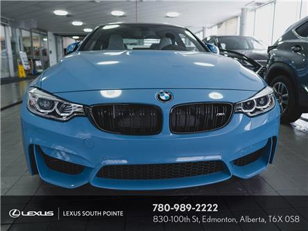 2015 BMW M4 Base (Stk: L900399B) in Edmonton - Image 2 of 30