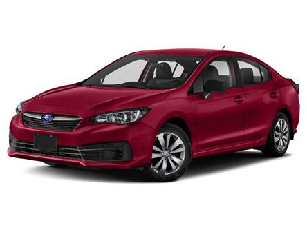 2020 Subaru Impreza Sport-tech (Stk: 15218) in Thunder Bay - Image 1 of 9