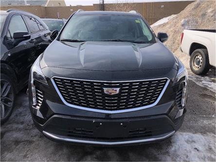 2020 Cadillac XT4 Premium Luxury (Stk: K0D029) in Mississauga - Image 2 of 5