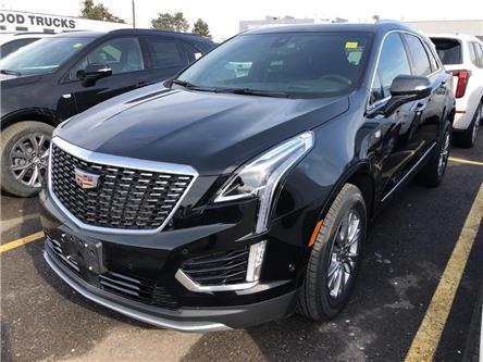 2020 Cadillac XT5 Premium Luxury (Stk: K0B022) in Mississauga - Image 1 of 5