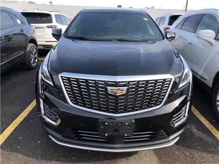 2020 Cadillac XT5 Premium Luxury (Stk: K0B022) in Mississauga - Image 2 of 5