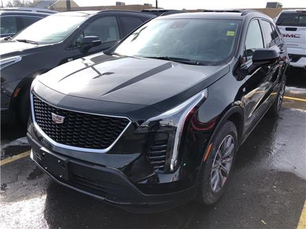 2020 Cadillac XT4 Sport (Stk: K0D035) in Mississauga - Image 1 of 5