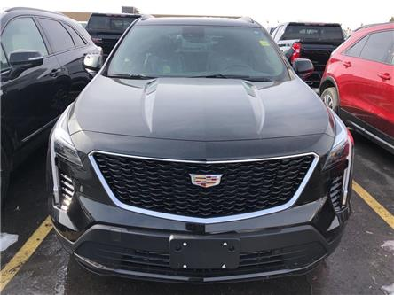 2020 Cadillac XT4 Sport (Stk: K0D035) in Mississauga - Image 2 of 5