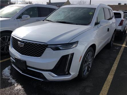 2020 Cadillac XT6 Premium Luxury (Stk: K0Z020) in Mississauga - Image 1 of 5