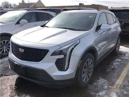 2020 Cadillac XT4 Sport (Stk: K0D033) in Mississauga - Image 1 of 5
