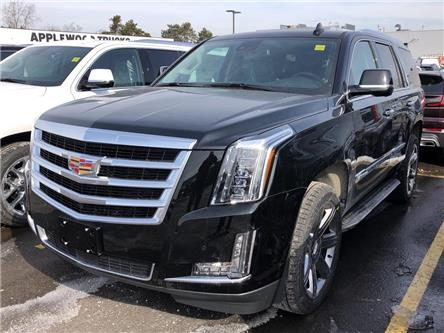 2020 Cadillac Escalade Premium Luxury (Stk: K0K039) in Mississauga - Image 1 of 5