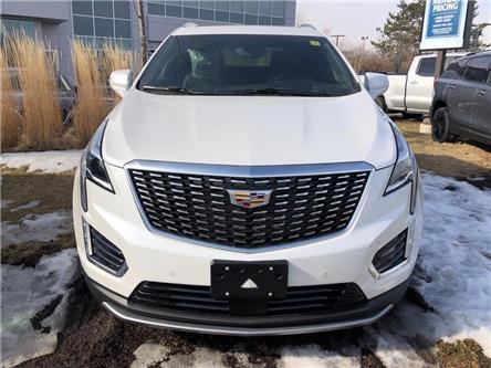 2020 Cadillac XT5 Premium Luxury (Stk: K0B070T) in Mississauga - Image 2 of 5