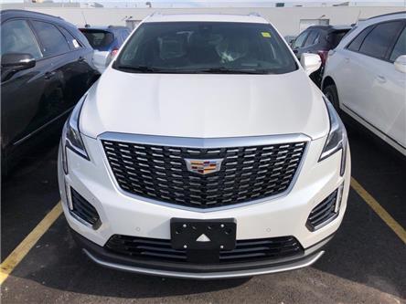2020 Cadillac XT5 Premium Luxury (Stk: K0B043) in Mississauga - Image 2 of 5