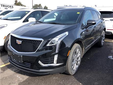 2020 Cadillac XT5 Sport (Stk: K0B037) in Mississauga - Image 1 of 5