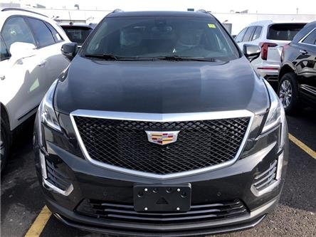 2020 Cadillac XT5 Sport (Stk: K0B037) in Mississauga - Image 2 of 5