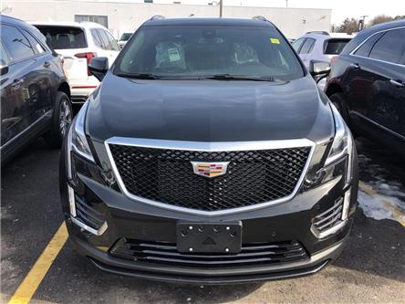 2020 Cadillac XT5 Sport (Stk: K0B036) in Mississauga - Image 2 of 5