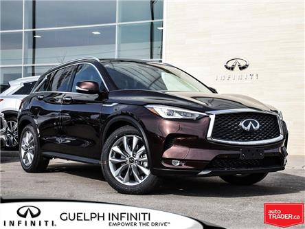 2020 Infiniti QX50  (Stk: I7160) in Guelph - Image 1 of 26