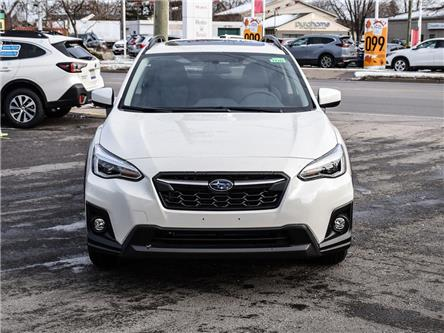 2020 Subaru Crosstrek Sport (Stk: S4961) in St.Catharines - Image 2 of 24