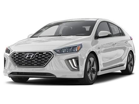 2020 Hyundai Ioniq Hybrid Ultimate (Stk: N22132) in Toronto - Image 1 of 2