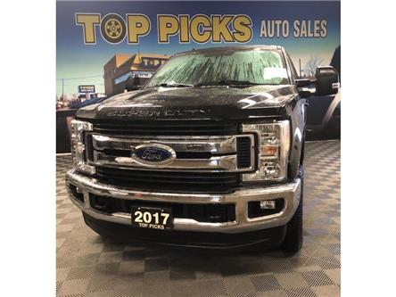 2017 Ford F-250 XLT (Stk: D22247) in NORTH BAY - Image 1 of 28