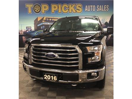 2016 Ford F-150 XLT (Stk: A93290) in NORTH BAY - Image 1 of 29