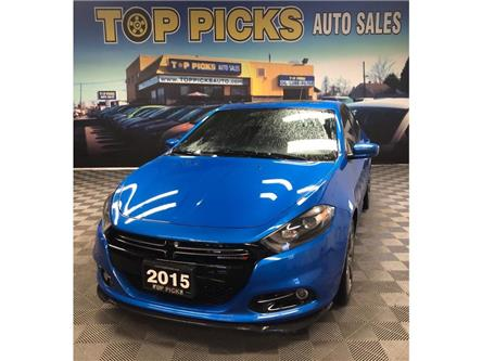 2015 Dodge Dart GT (Stk: 205001) in NORTH BAY - Image 1 of 27