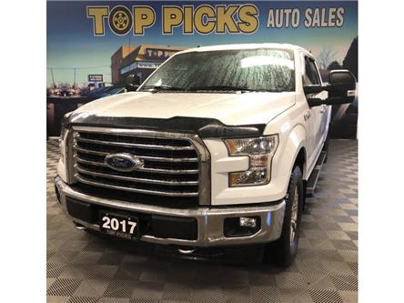 2017 Ford F-150 XLT (Stk: C65684) in NORTH BAY - Image 1 of 28