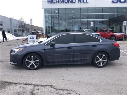 2016 Subaru Legacy 2.5i Limited Package (Stk: P03893) in RICHMOND HILL - Image 2 of 19