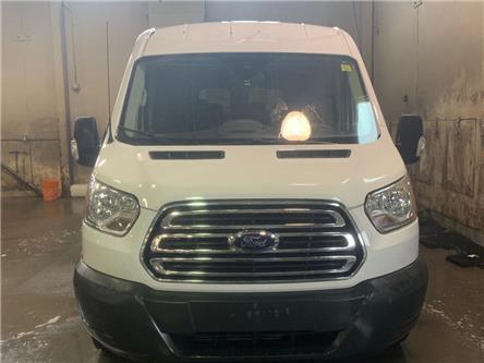 2015 Ford Transit T-350 148  Med Roof XLT Sliding RH Dr | BEST VALUE (Stk: A70569T) in Brampton - Image 2 of 11