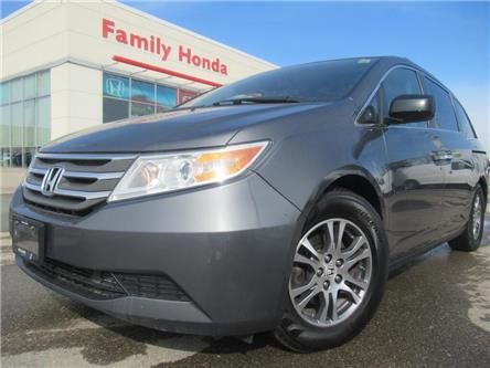 2013 Honda Odyssey 4dr Wgn EX   GREAT CONDITION   (Stk: 505331T) in Brampton - Image 1 of 28