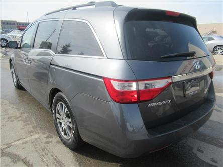 2013 Honda Odyssey 4dr Wgn EX   GREAT CONDITION   (Stk: 505331T) in Brampton - Image 2 of 28