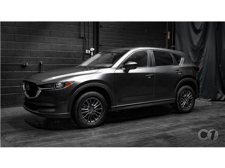 2019 Mazda CX-5 GX (Stk: CB20-72) in Kingston - Image 2 of 35