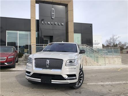 2020 Lincoln Navigator Reserve (Stk: LN20320) in Barrie - Image 1 of 19