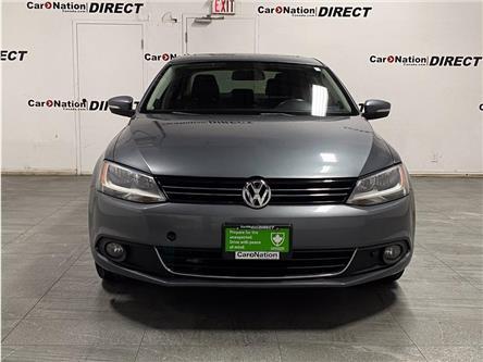2013 Volkswagen Jetta  (Stk: 3VWLL7) in Burlington - Image 2 of 35