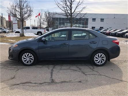 2017 Toyota Corolla  (Stk: U3143) in Vaughan - Image 2 of 20