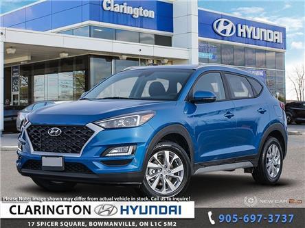 2020 Hyundai Tucson Preferred (Stk: 20116) in Clarington - Image 1 of 24