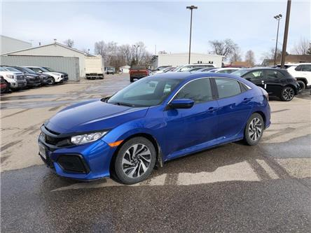 2017 Honda Civic LX (Stk: U00623) in Goderich - Image 1 of 19