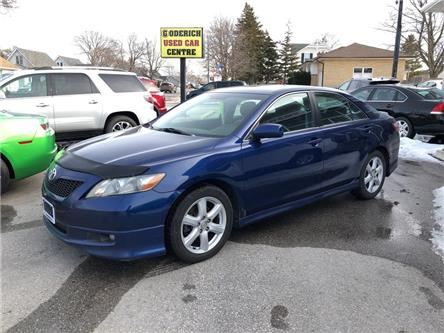 2007 Toyota Camry SE (Stk: U01320) in Goderich - Image 1 of 15