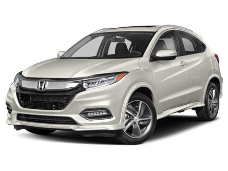2020 Honda HR-V Touring (Stk: 0103575) in Brampton - Image 1 of 9
