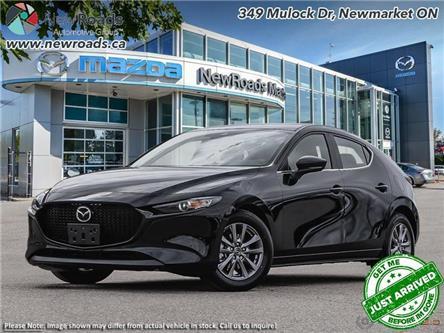 2020 Mazda Mazda3 Sport GS (Stk: 41587) in Newmarket - Image 1 of 23