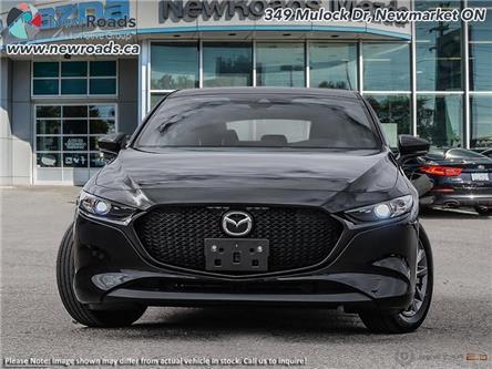 2020 Mazda Mazda3 Sport GS (Stk: 41587) in Newmarket - Image 2 of 23