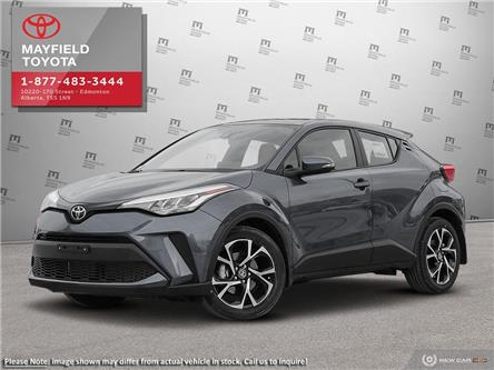2020 Toyota C-HR XLE Premium (Stk: M001040) in Edmonton - Image 1 of 23